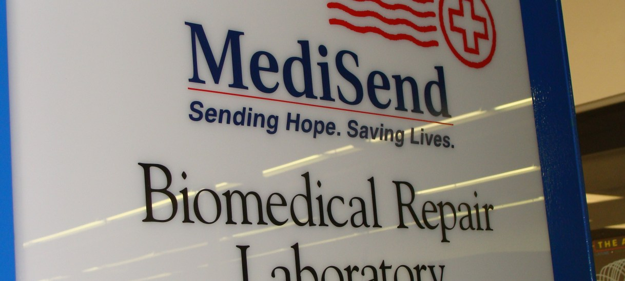 ExxonMobil Foundation Provides Grant to MediSend International for Humanitarian Aid to Africa