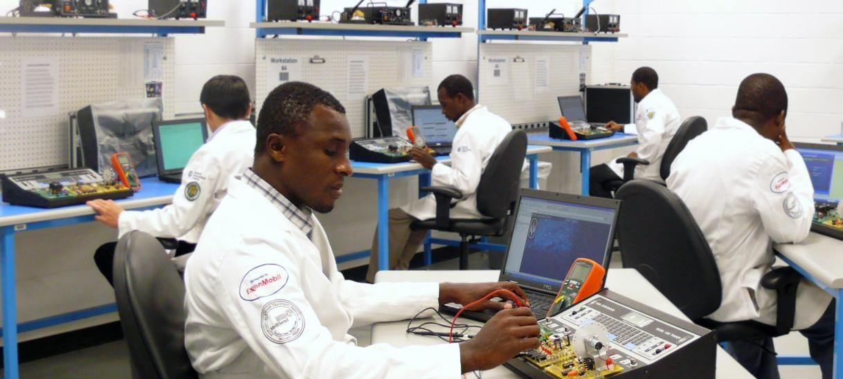 MediSend International Utilizes Nida System to Train Biomedical Repair Technicians for Developing Country Hospitals