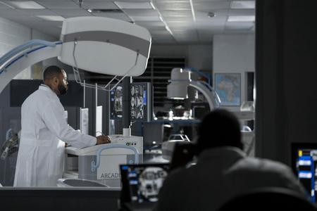 Medisend College of Biomedical Engineering Technology BMET Certificate AAS Program