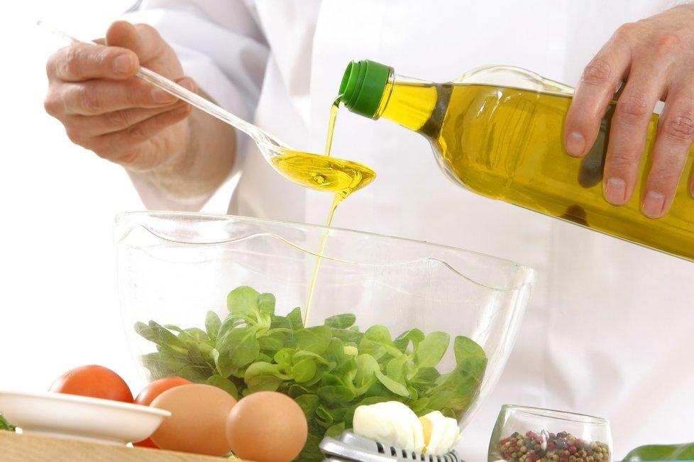 Reichhaltige und einfache Diätnahrungsmittel