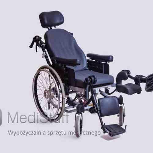 wózek Specjalistyczny