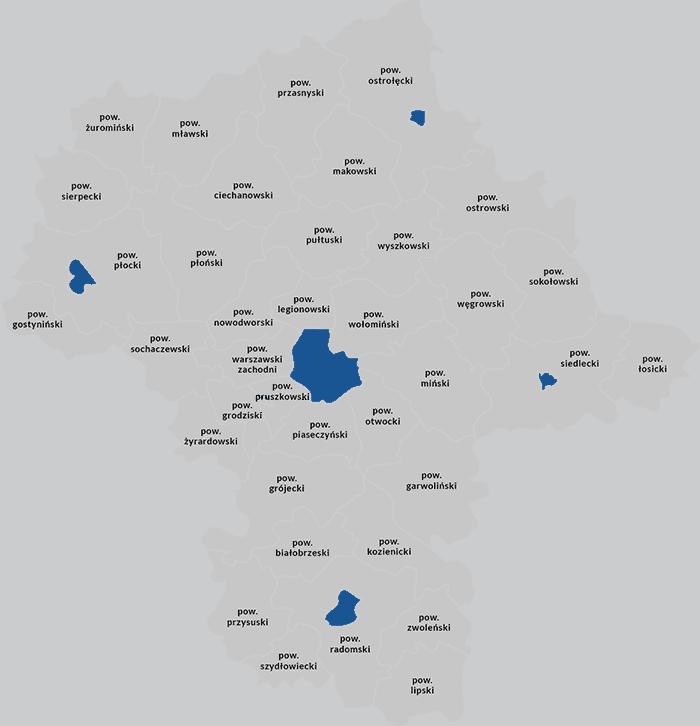 woj. mazowieckie
