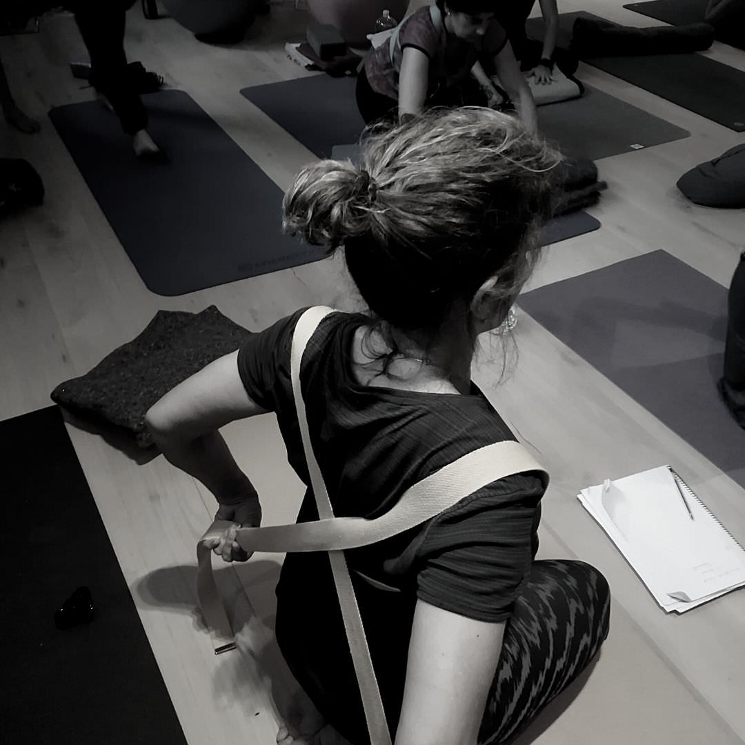 Patricia Nabhen Yoga