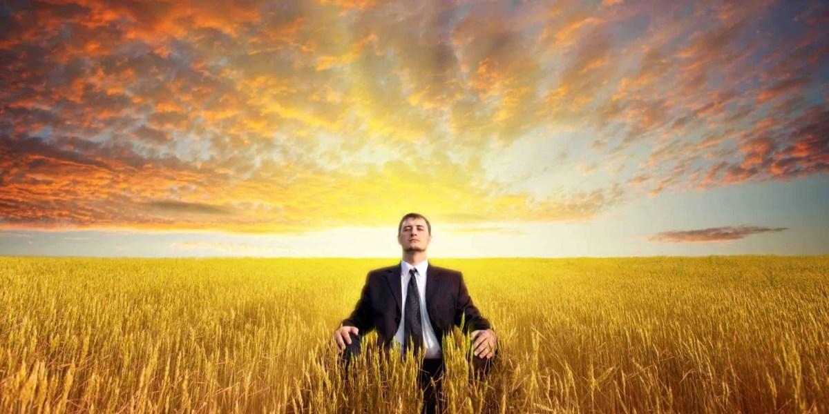 meditación básica