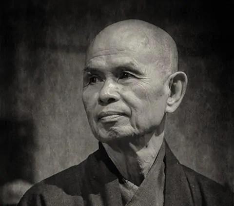 Descansar por Thich Nhat Hanh