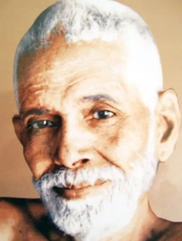 Ramana Maharshi
