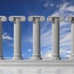cinco pilares