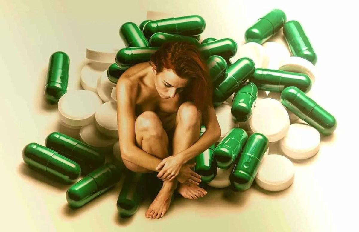 La verdad sobre los antidepresivos