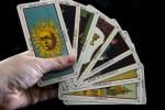 Tarot y Meditación