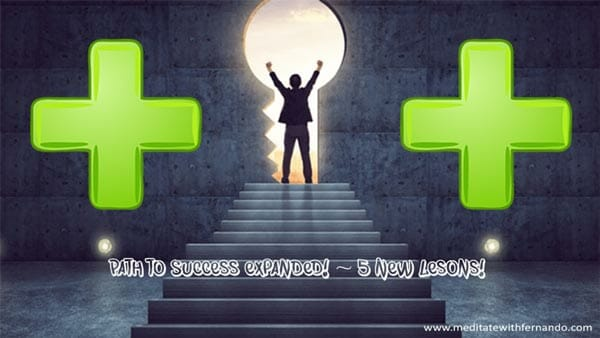 News 14: Path to Success grows!