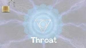 Throat Chakra Activation.
