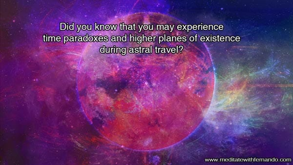Higher Planes of existence exists. (Did you know 2018)