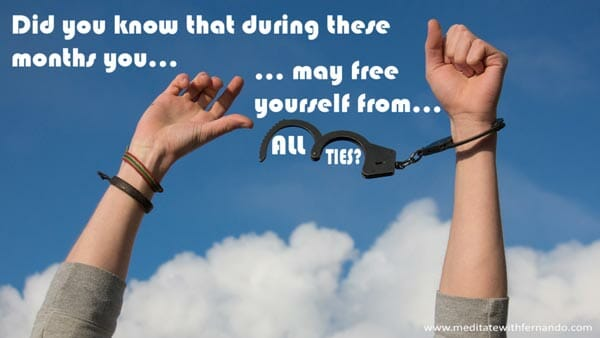 Find your way to freedom self-cleansing. Its global healing time!
