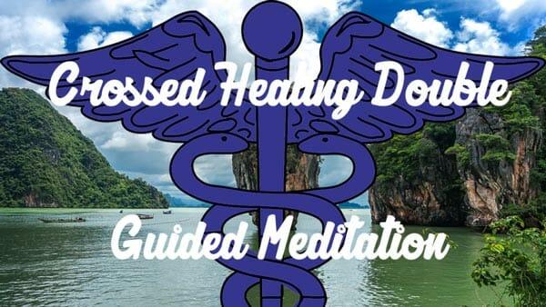 double healing meditation