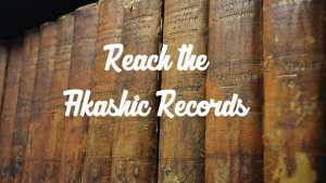 Access your Akashic Records with this guided meditation.