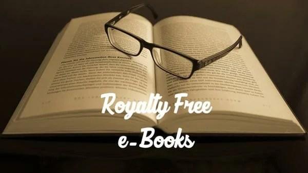 eBooks with Spiritual Wisdom.