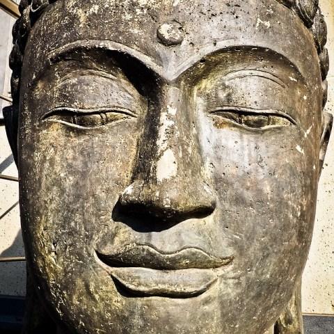 anapanasati buddhism