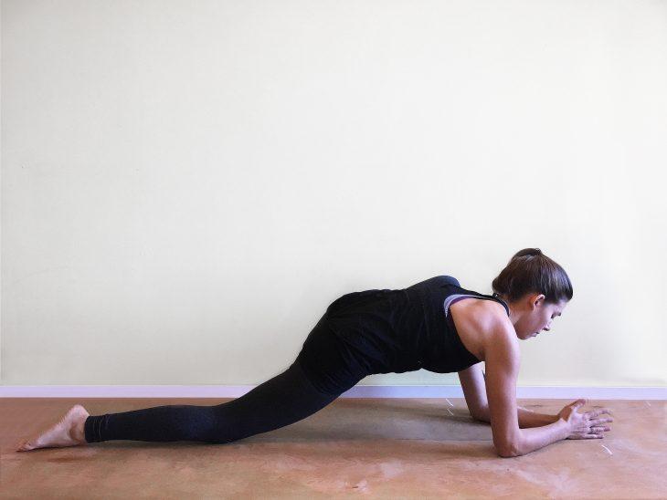 Ce asanasuri de yoga sunt utile pentru venele varicoase? - Articole