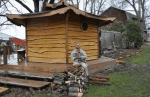 Bill Pollak Sauna