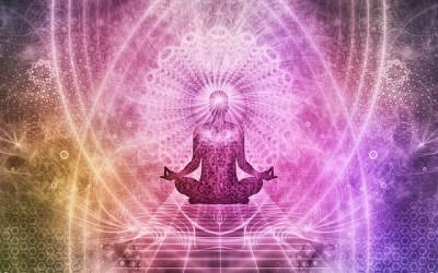 Mother-reiki meditation  October 2013
