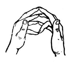 ízületi fájdalom a bal kéz hüvelykujján)