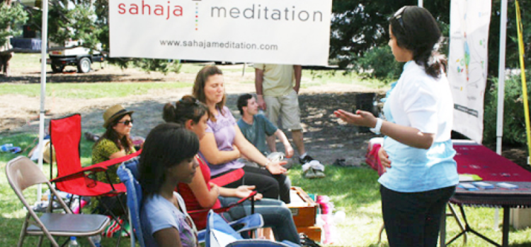 Energy of Joy – Sahaja youth on Realize America tour of 2010