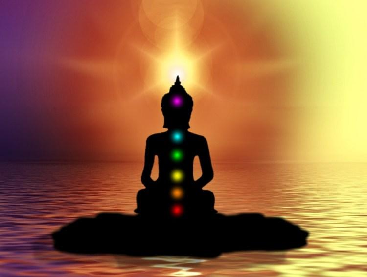 7 Chakras Image