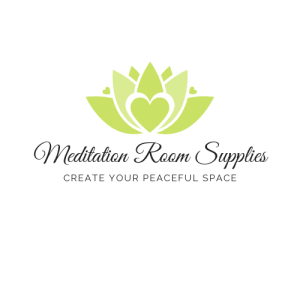 meditation room supplies