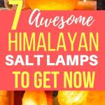 7 awesome himalayan salt lamps to get now