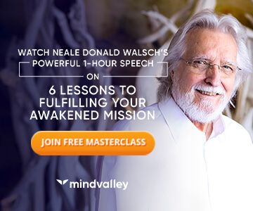 6 lesson to fulfilling your awakened mission with Neale Donald Walsch