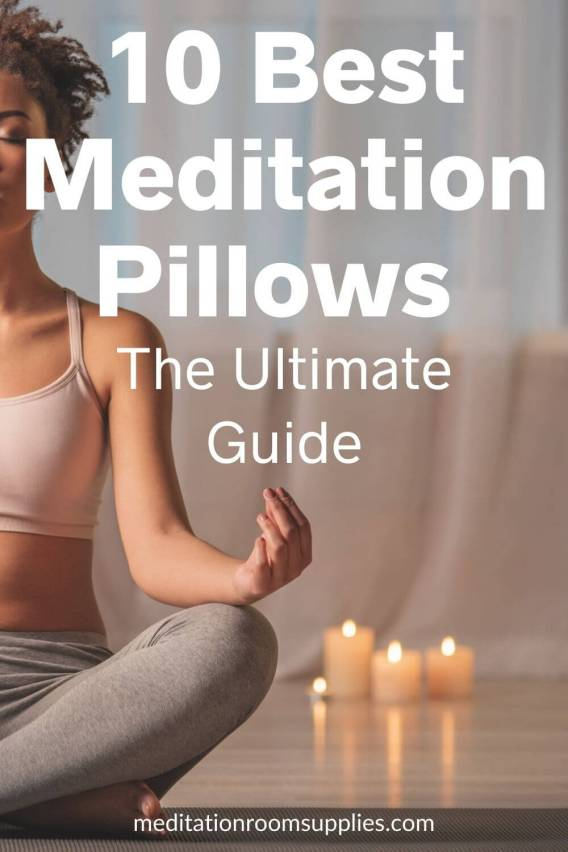 10 best meditation pillows the ultimate guide