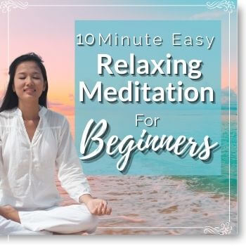 10 minute easy relaxaing meditation for beginners