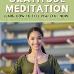 free fratitude meditation learn how to be peaceful now