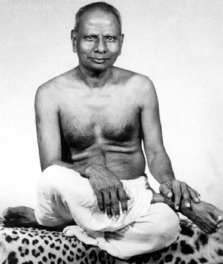 ego Nisargadatta Maharaj