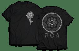 T-Shirt 3 black