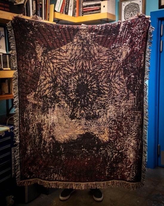 blanket 3 -1