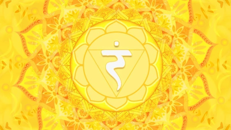 How to Heal Solar Plexus Chakra aka Manipura