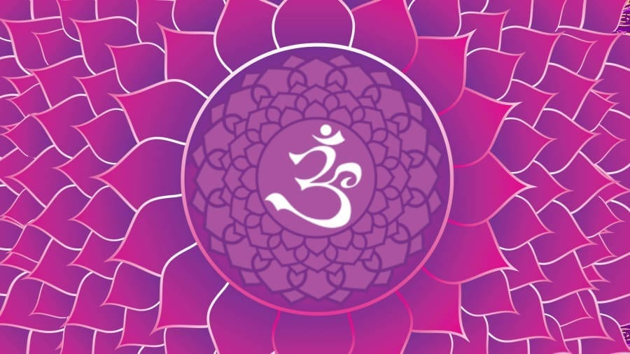 How to Meditate to Open Crown Chakra – Really Simple