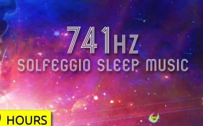 Benefits of 741Hz Solfeggio Frequency
