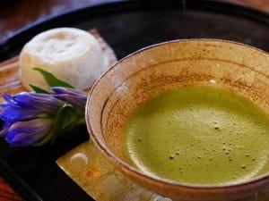 Green Tea - Japan - Benefits