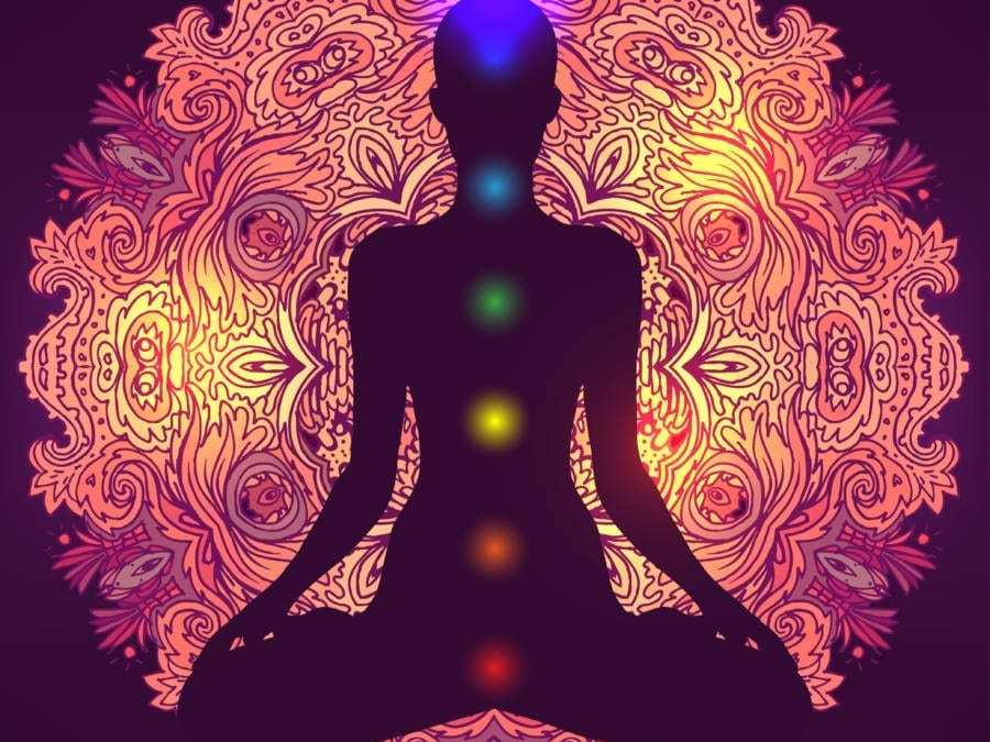 Taanpura Music for Chakra Meditation. An Ancient & Divine way to Heal 7 Chakras