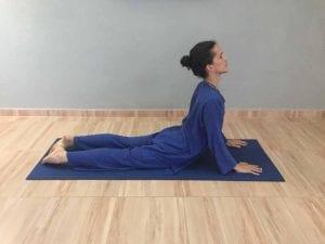 easy yoga asanas to destress for beginners  meditative mind