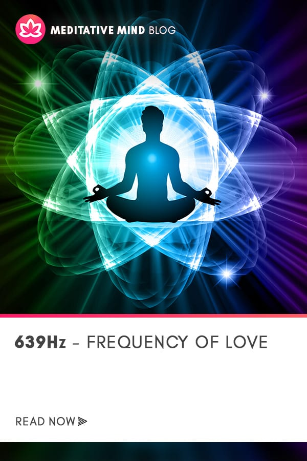 639_Hz - Frequency_of_Love