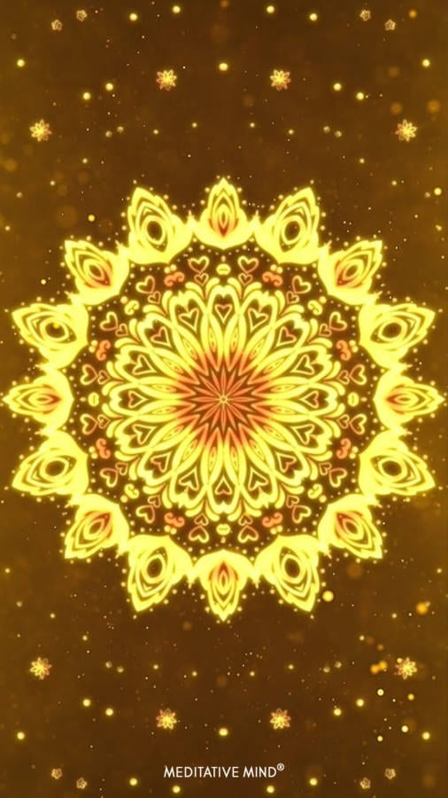 What are Mandalas + Best Mandala Wallpapers for your Phone