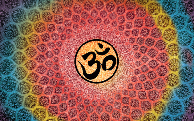 The Only Guide You Need for 'OM' Mantra Meditation