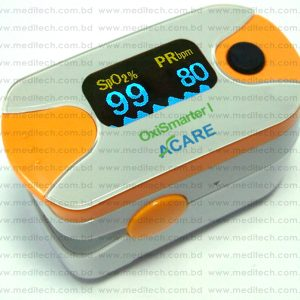 Fingertip Pulse Oximeter (Adult)