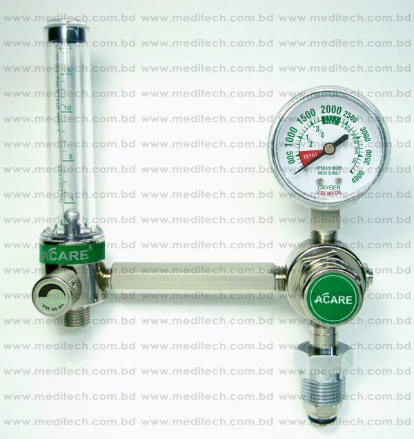 Oxygen Flowmeter (VSY-228)