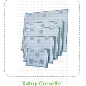 X-Ray Cassette