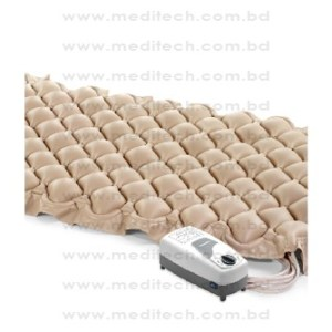 anti-decubitus mattress(lattice model)