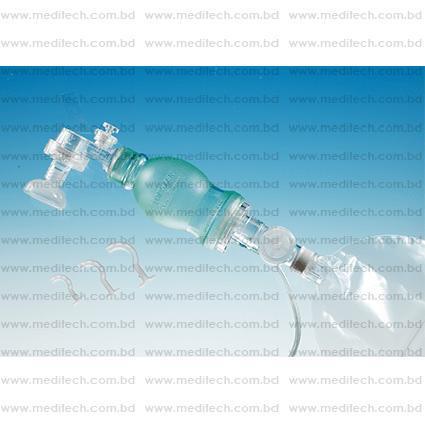 PVC (Infant) Model EMS-SR-013